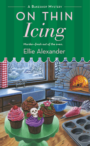 On Thin Icing book club questions